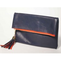 Dinner Clutch - You Choose the Color!
