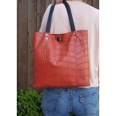 Everyday Tote - You Select the Leather